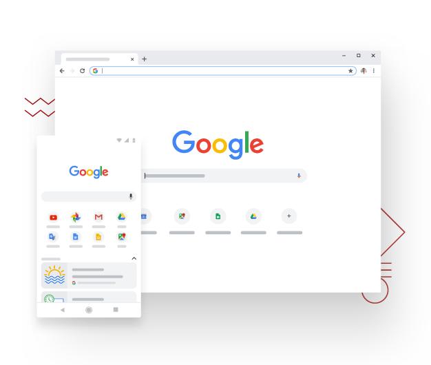 自定义Chrome新标签页